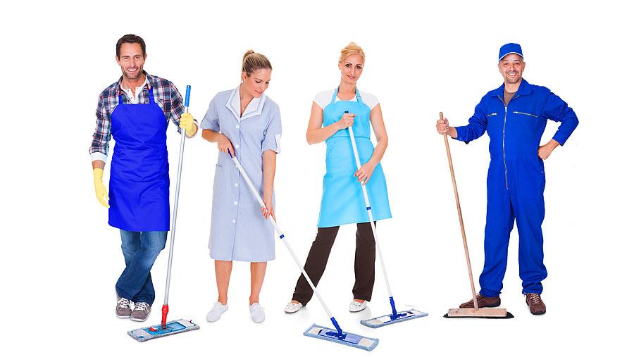 usługi sprzątające wałbrzych świdnica