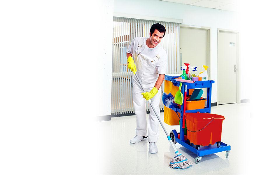 sprzątanie pomieszczeń Wałbrzych Świdnica