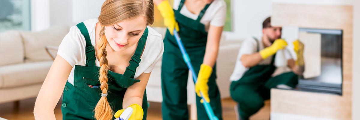 sprzątanie domów i mieszkań wałbrzych świdnica